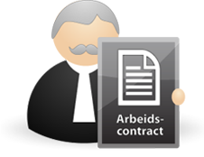 Arbeidsovereenkomst contract bestellen